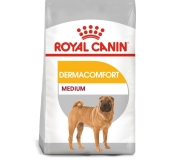 CCN MEDIUM DERMACOMFORT 10kg