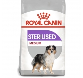 CCN MEDIUM STERILISED  10 kg